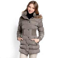Aw 2014, Mountain Hiking, Fur Trim, Winter Jackets, Snow, Autumn, Coat, Clothes, Fashion
