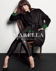 Marella kolekcja jesień zima 2013 / 2014