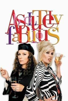 Ab Fab-Love these ladies!!  'Tis Ab Fab!