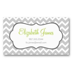 I like this design because it's simple and straight to the point. The chevron is not opaque, so it looks nice and it's not distracting you from the text. This business card very nice and it's neatly laid out.