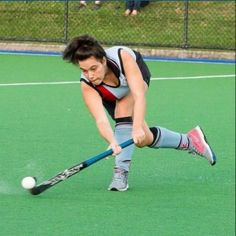 NSR Athlete, Savanna Gabriele Shares What Put Her At Ease Before Hockey Trials