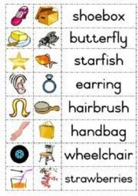compound words - Google Search
