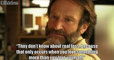 Famous Good Will Hunting quote