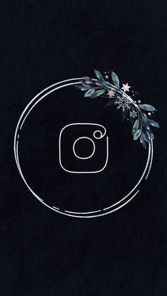 New travel icon fun 61 Ideas Logo Instagram, Instagram Frame, Instagram Design, Free Instagram, Instagram Story Ideas, Instagram Feed, Winter Instagram, Black Highlights, Story Highlights