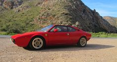 308 GT4 Klein Karoo South Africa
