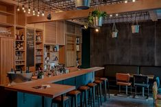 Bars München