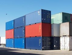 containers bogota - Buscar con Google