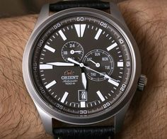 Orient Defender Watch Review Wrist Time Reviews a74b531486