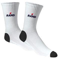 Rand Paul Socks...