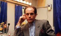 John Malkovich on stage, from Steppenwolf to the West End – in pictures | Stage | The Guardian Jack Unterweger, Joan Allen, Sam Shepard, Dangerous Liaisons, Gary Sinise, John Malkovich, The Libertines, Tennessee Williams, Kevin Spacey