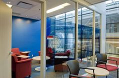 SSDG Interiors Inc. | government: CBC