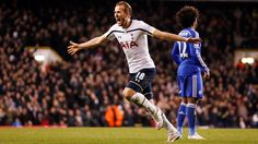 I'm just wild about Harry- Harry Kane, one fabulous lad.  Congrats Harry on 2 goals against Chelsea!
