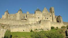 EN IMAGES. Dix villes fortifiées en France