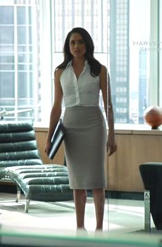 Rachel Zane in Suits S05E06