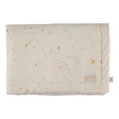 Laponia Stella Organic Cotton Blanket-product