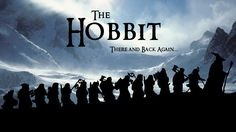 The Hobbit Wallpaper