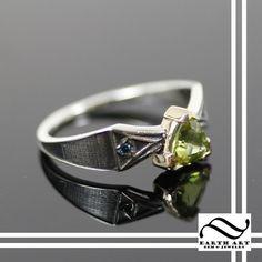 Custom Made The Legend Of Zelda Triforce Ring