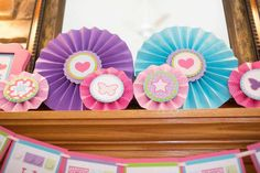 Girly Lego Friends Birthday Party via Kara's Party Ideas | Full of party ideas, printables, recipes, supplies, favors, and more! KarasPartyIdeas.com (34)