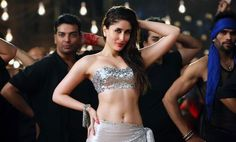 Kareena Kapoor Sizzles In Mera Naam Mary!
