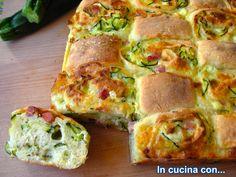 Il pan brioche a scacchi è una ricetta sfiziosa, gustosa e molto facile da preparare
