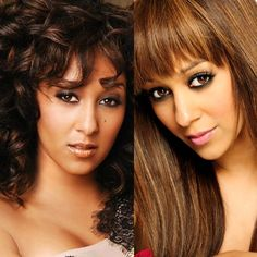 #ONYCHair sending a Birthday shout-out to the #mowrytwins, who we grew to love and now Women of the entertainment industry who inspires. Happy Birthday Tamera and Tia! Achieve their beautiful tresses with #ONYC Light Relaxed Perm #hair Shop USA Now >>> ONYCHair.com Shop UK Now >>> ONYCHair.uk