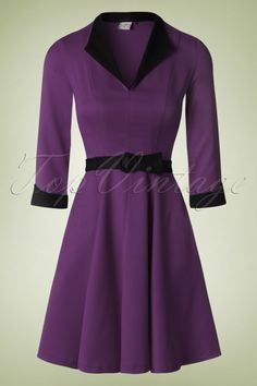Dancing Days by Banned American Diner Dress wish the dress had longsleeves I hate 3/4 sleeves