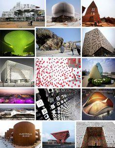 Shanghai(d) Expo 2010: 15 Cutting-Edge Architectural Designs | WebUrbanist