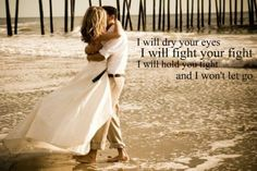 Rascal Flatts - I Won't Let Go <3