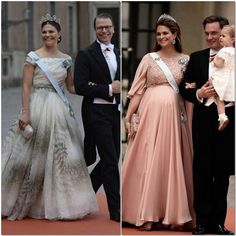 Royal Wedding Fashion! Part 3... Royal Sisters... Who do you think dressed…