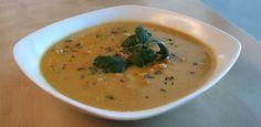 Long grain rice, garlic and onion combine to make a kickass cannabis-infused soup. Bean Soup Recipes, Vegetarian Recipes, Marijuana Recipes, Long Grain Rice, Cheeseburger Chowder, Beans, Veggies, Yummy Food, Herb