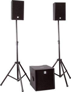 Location Pack Sonorisation + Table de Mixage + Micro HF Paris 14ème (75014)