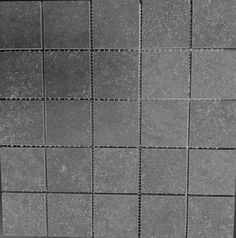 Industrial minimalism is all the rage and the textures of these concrete style mosaics bring modernity with refined wavy surface aesthetics. Glazed porcelain mosaics in three fashionable colours provide a perfect non-slip option for the drench area in a wet room shower floor. Porcelain tiles are incredibly hard wearing and won't scratch or stain. #mosaictile #mosaicfloor #mosaicwall #blackmosaic #concreteeffect #cementeffect #walltile #floortile #diy #decor #featurewall #porcelaintile #homedecor Wet Room Shower, Shower Floor, Wall And Floor Tiles, Wall Tiles, Mosaic Wall, Mosaic Tiles, Bathroom Flooring, Bathroom Wall, Porcelain Tiles