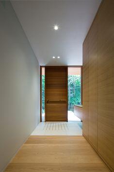 Gallery of Yokouchi Residence / Kidosaki Architects Studio - 15