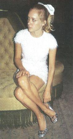 Chloe Sevigny.