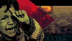 LA VOZ DE SAN JOAQUIN: Gaza