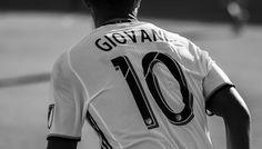 Framed | LA Galaxy v Orlando City