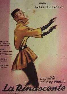 catalogo moda   acquisto a occhi chiusi 1950