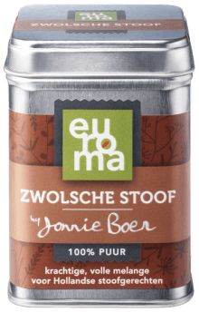 Original Spices by Jonnie Boer - Zwolsche Stoof Kamado Joe, Beef Short Ribs, Food Inspiration, Crockpot, Slow Cooker, Spices, Healthy Recipes, Healthy Food, Favorite Recipes