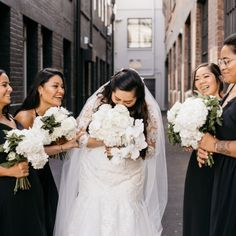 Kim + Enzo celebrated their wedding at the Wharf in Auckland. Auckland, Engagement Shoots, Candid, Besties, Veil, Bridesmaids, Wedding Ideas, Memories, In This Moment