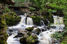 images of smaland sweden | Röttle by, Gränna, Småland, Sweden | UNESCO biosphere Reserve ...