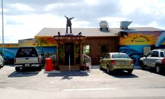 THE AMI MOOSE LODGE ON BRADENTON BEACH! Awesome beach location :) Members only.