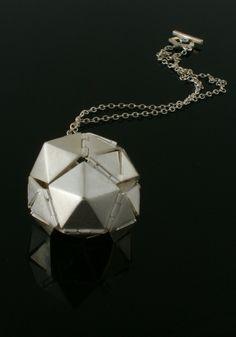 NICOLE SCHUSTER-DE   Handmade Jewellery