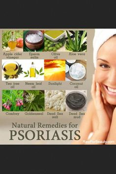 Natural remedies for psoriasis #oliveoil