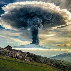 Etna, November 11, 2016