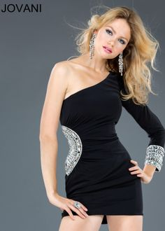 Jovani 78009 One Shoulder Dress After Prom Dresses, Homecoming Dresses, Dresses 2013, Short Dresses, Formal Dresses, Jovani Dresses, Short Cocktail Dress, Dress For You, Fashion Dresses
