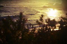 Australia's Sorrento in the summertime