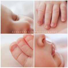 Newborn Photography | Details
