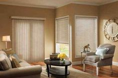 """2"""" Graber Vinyl Blinds will coordinate with any Graber product with ease. They are available in a variety of colours and textures that there is sure to be something that will match the interior of homes. The blinds comes with Graber's Limited Lifetime Warranty on the head rails and three year warranty on the slats. The vinyl blinds are made non-lead material to increase room darkening features and safety of materials."""
