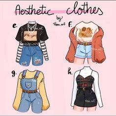 Teen Fashion Outfits, Anime Outfits, Retro Outfits, Cute Casual Outfits, Fashion Art, Style Fashion, Fashion Collage, Classy Fashion, Fashion Quotes