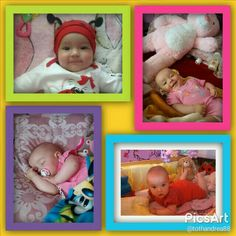 Check out what I made with #PicsArt    My little Angel